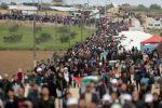 اطلاق حملة فكر بغزة