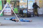 قوات الاحتلال تقتل شابين جنوبي نابلس بزعم تنفيذهما عملية طعن