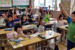 جينات الإبداع  في مدرسة يابانية ...بقلم توفيق أبو شومر