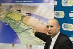 خطة وزير التعليم الاسرائيلي: ضم 60% من الضفة الغربية