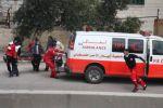 وفاة طفلة في ترقوميا على رقبتها آثار حبل