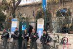 الاحتلال يمنع احتفالا نسويا بيوم الأم بشارع صلاح الدين وسط القدس