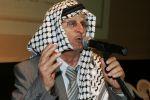 فيديو:أبو عرب الغائب الحاضر.. 'كثر الألم علموت دربنا'