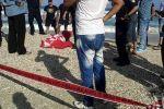 العثور على جثة فلسطيني غرق في البحر أمس