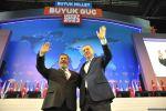 هكذا تجنب أردوغان التركي مصير مرسي المصري