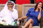 يديعوت تكشف العلاقة الحميمة بين أبو ظبي وتل أبيب
