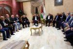قيادات من القسام والسرايا في القاهرة ومقترحات جديدة لتفاهمات الهدوء