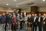 الإتحاد العام للمهندسين الفلسطينيين يعقد المؤتمر التأسيسي الأول في تركيا