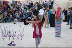 بيت بيوت . اغنية جديدة للفنانة الطفلة رنا مرار