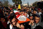 الاحتلال يفرج عن جثمان الشهيد 'عماد شاهين' من غزة