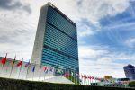 الأمم المتحدة تعتمد 8 مشاريع قرارات لصالح فلسطين