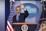 أوباما 'واثق' بالفوز لو أتيح له الترشح لولاية ثالثة