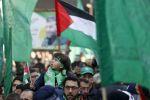 حماس: هذا ما سنفعله إذا فزنا في الانتخابات