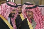 """""""نيويورك تايمز"""": أمراء السعودية يتجرَّعون من كأسٍ طالما سقوا منه آلاف المعارضين .. واليوم لا أحد في مأمن"""