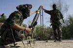 'إسرائيل': حماس لا تقف خلف إطلاق القذائف أمس