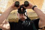 نتنياهو يتوعد 'غزة 'من على حدود 'غزة'