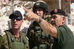 الشرطة الفلسطينية تسلم 3 جنود احتلال دخلوا عناتا بالخطأ