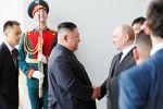 انطلاق القمة الروسية الكورية الشمالية:وبوتين ينتقد بشدة سياسة الهيمنة والابتزاز والعقوبات التي تنتهجها واشنطن