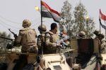مقتل 7 مدنيين بقذيفة صاروخية في سيناء
