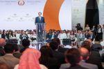 المخابرات الفلسطينية تعتقل رجل أعمال شارك في 'مؤتمر المنامة'