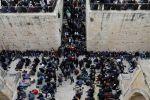 الأردن: باب الرحمة جزء لا يتجزأ من الأقصى