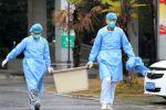 رقم قياسي جديد لضحايا 'كورونا' في الصين