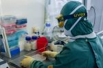 روسيا تعلن تطويرها علاجا فعالا لمرضى كورونا