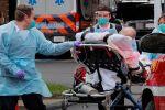 أمريكا تتجاوز عتبة نصف مليون إصابة بكورونا وأكثر من 2100 وفاة خلال يوم واحد