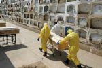 مؤشرات أسهم البورصة تهوي و 2516 وفاة جديدة بكورونا في أميركا