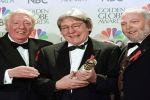 وفاة أسطورة السينما البريطانية آلان باركر عن 76 عاما