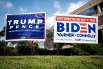 90 مليون أميركي يصوتون مبكرا بانتخابات الرئاسة
