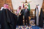 """أمهل الرئيس الفلسطيني شهرين.. """"نيويورك تايمز"""": ابن سلمان اقترح على الفلسطينيين """"أبو ديس"""" عاصمة لدولتهم"""