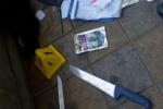 الرملة:اصابة حارس اسرائيلي بجراح بدعوى طعنه من طفلتين فلسطينيين