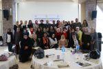 بدعم من الإيسيسكو..  'شؤون المرأة' و'اللجنة الوطنية' تختتمان تدريب 'دور الثقافة في تمكين النساء'