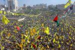 وفد مركزية فتح الى غزة خلال ايام