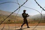 الجيش الأردني يحبط محاولة تسلل شخص مع