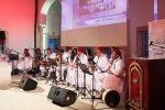 رمضانيات بيت الشعر التونسي تحتفي بالشعر والموسيقى