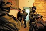 الاحتلال يعتقل 12 فلسطينيا بالقدس