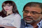 آخر ضحايا خالد يوسف.. مذيعة سابقة في MBC