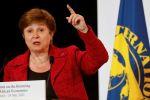 مديرة صندوق النقد الدولي: شركة محاماة ضللتني خلال تحقيق شمل الصين