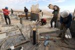 اسرائيل تمنح 7000 تصريح عمل للفلسطينيين