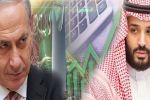معاريف : نتنياهو اجتمع سراً بولي العهد السعودي في الاردن