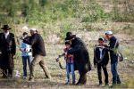 المسلسل الفلسطيني