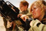 للمرة الأولى.. قوات المشاة في الجيش الكندي بقيادة امرأة