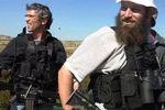 نابلس: مستوطنون يطلقون النار على رجل وابنته