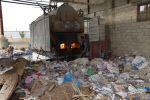 مركز معا: 'بيبربال' أول مصنع فلسطيني ينتج الورق من سعف النخيل