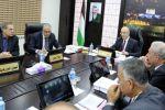 مجلس الوزراء يجدد الدعوة لحركة حماس للاستجابة لخطة الرئيس لاستعادة الوحدة الوطنية ويؤكد رفضه استخدام المساعدات كأداة للابتزاز والضغط السياسي