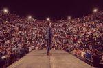 مهرجان جرش:محمد عساف يعيد الالق للمسرح الجنوبي بليلة من اجمل ليالي المهرجان