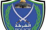 نابلس: القبض على متهم بسرقة مبلغ نقدي وبضاعة من محل خردوات