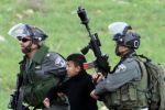 تقرير: الاحتلال اعتقل 616 مواطنا بينهم 140 طفلا خلال شباط